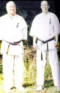 Kaicho Toru Tezuka